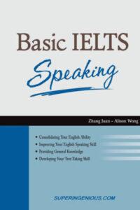 Basic IELTS Speaking (PDF + Audio)