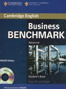 Cambridge Business Benchmark