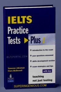 IELTS Practice Tests Plus 1