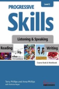 Progressive Skills Level 2 (PDF+Audio)