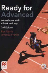 Ready for Advanced (PDF+Audio)