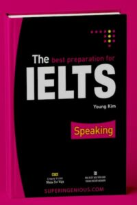The Best Preparation for IELTS Speaking