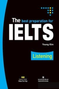 The Best preparation For IELTS Listening