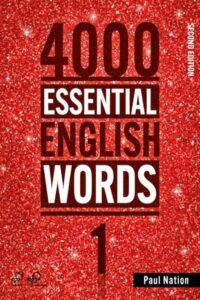 4000 Essential English Words 1 (PDF + Audio)