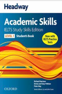 Headway Academic Skills for IELTS (PDF + Audio)