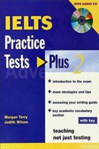IELTS Practice Tests Plus 2 (PDF+Audio)