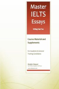 Master IELTS Essays For Academic & General Training