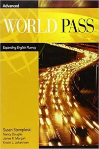 World Pass Advanced (PDF + Audio)