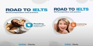 Road to IELTS  Reading and Listening