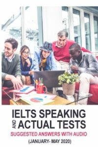 New IELTS Speaking Actual Tests 2020