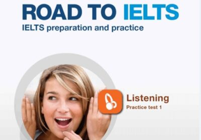 Road to IELTS Listening (PDF + Audio)
