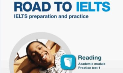 Road to IELTS Academic Reading