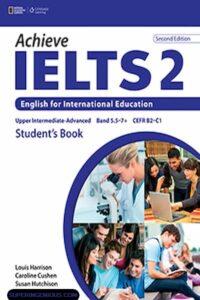 Achieve IELTS 2 ( PDF + Audio)