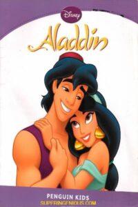 Aladdin Story Book PDF