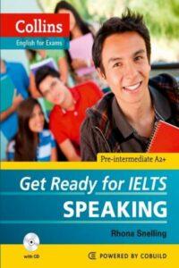 Get Ready for IELTS Speaking (PDF + Audio)