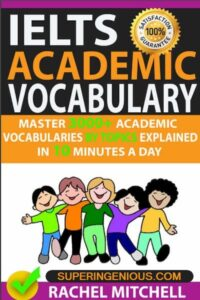 IELTS Academic Vocabulary