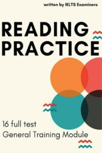 IELTS Reading Practice Tests General Training
