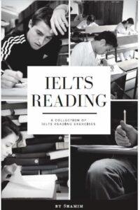 IELTS Reading Samples PDF