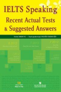 IELTS Speaking Recent Actual Tests