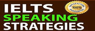 IELTS Speaking Strategies