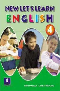 New Let's Learn English 4 Course