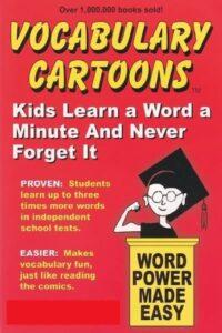 Vocabulary Cartoons PDF