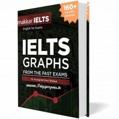 Makkar IELTS Graphs From the Past Exams