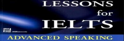 Lesson for IELTS Speaking
