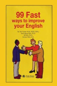New 99 Fast Ways to Improve Your English