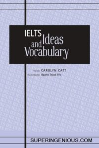 IELTS Ideas And Vocabulary