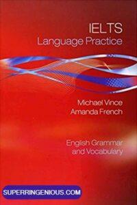IELTS Language Practice Grammar and Vocabulary