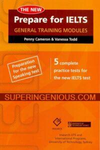 IELTS Prepare General Training