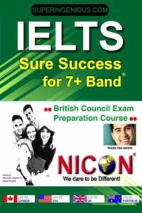 IELTS Secret keys