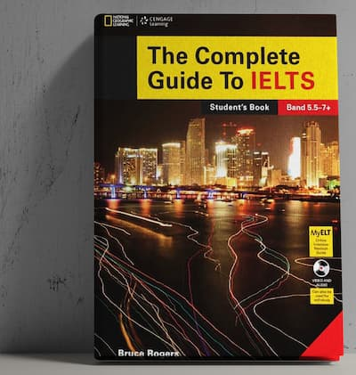 The Complete Guide to IELTS PDF AND Audio