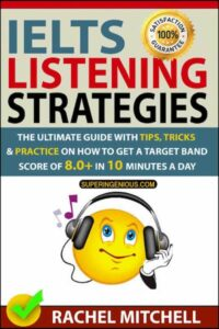 IELTS Listening Strategies