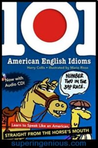 American English Idioms