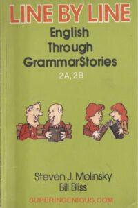 English Through Grammar Stories