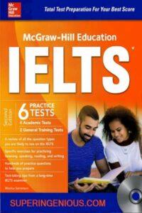 IELTS 6 Practice Tests
