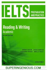 IELTS Academic Preparation And Practice