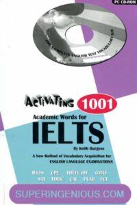 IELTS Academic Words
