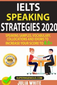 IELTS Speaking Strategies 2020