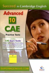 Succeed In Cambridge English Advanced