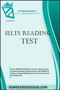 IELTS Reading Test