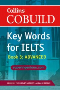 Key Words for IELTS