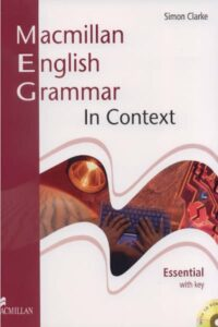 English Grammar in Context Essential