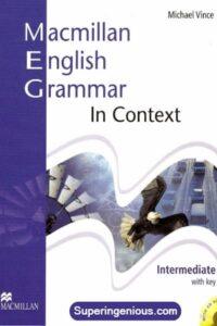 English Grammar in Context Intermediate