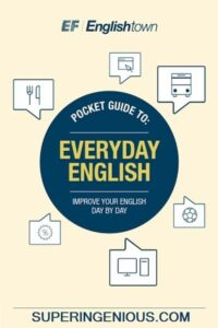 Everyday English Guide