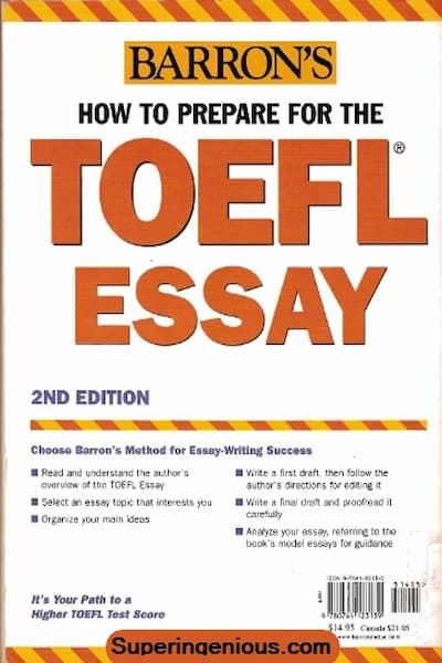 How to Prepare for the TOEFL EssayHow to Prepare for the TOEFL Essay