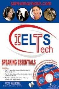 IELTS Speaking Essentials