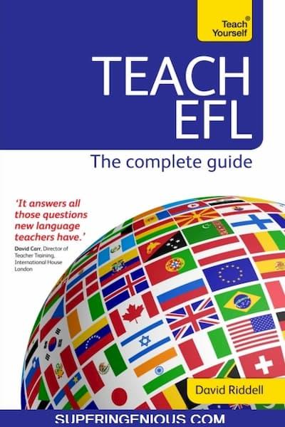 Teaching EFL